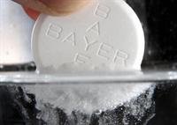Şiddetli Baş Ağrısına Kaç Aspirin ?