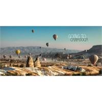 Kapadokya'ya Gidiş