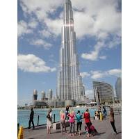 Dubai Gezisinden Notlar ....