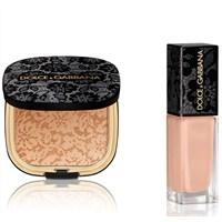 Dolce & Gabbana Lace Koleksiyonu 2012
