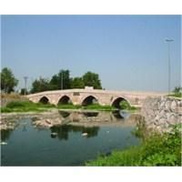 Bursa Abdal Köprüsü
