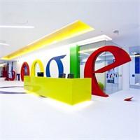 Google'ın, Yeni Londra Ofisini Görmüş Müydünüz?