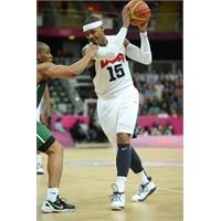 Londra 2012 Notları : Abd Basketbol Rüya Takım Zaf