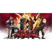 Blitz Brigade İos Aksiyon Oyunu