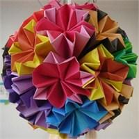Origami Yapmak Hiç Bu Kadar Kolay Olmamıştı!