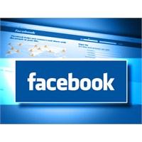 Facebook'tan Yeni Bir Uygulama Daha