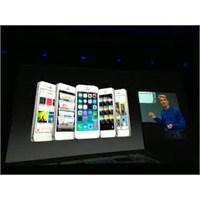 İphone 5s Özellikleri Ve İphone 5s Fiyatı