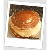 Ballı Pancake Tarifi .