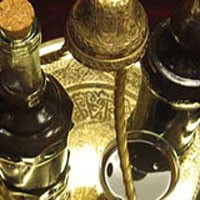 Binbir derde deva 'Padişah Şerbeti'