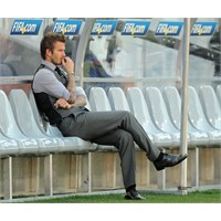 David Beckham Stili