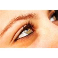 Göz Altı Morarmasına Evde Basit Çözüm