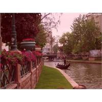 Anadolu'da Bir Avrupa Şehri: Eskişehir