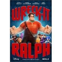 Wreck-it Ralph : Kötü Adam Da İyi Adamdır