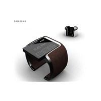 Samsung'un Akıllı Saati Yolda