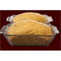 Pekmezli Rulo Ekmeği