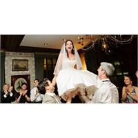 Ülkelerin İlginç Evlilik Gelenekleri