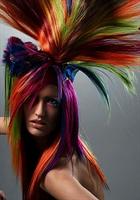Saç Rengini Değiştirmenin Püf Noktaları...