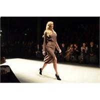 Mercedes - Benz Fashion Week İst. Gamze Saraçoğlu