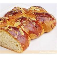 Paskalya Çöreğim Tarifi