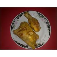 Pratik Tavuk Kızartma