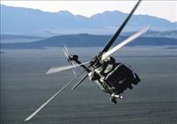Helikopterlerin Arka Pervanelerin İşlevi
