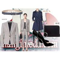 Bugün Hangi Moda – Zara – Beymen