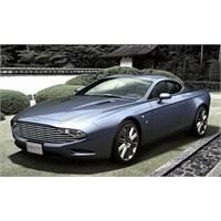 Zagato'dan Aston Martin'e 100. Yaş Hediyeleri!