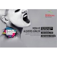 İzmir Forum Bornova Moda Haftasi Geliyor