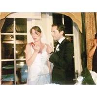 Efe Önbilgin İle Duygu Ekşi'nin Nikah Töreni