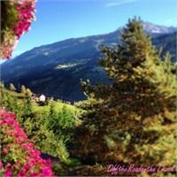 Güney Tirol'ü Duymuş Muydunuz?