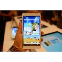 Mahallesinin Ağır Abisi : Huawei's Ascend Mate …