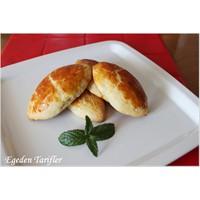 Patatesli - Peynirli Poğaça