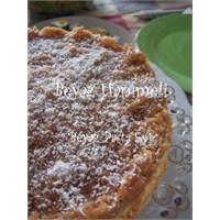 Ayvalı Kolay Kek-pasta