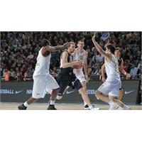 Basketbolun Hilesi Sinan Güler