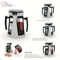 Dem Çay Makinesi Tasarımı