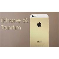 İphone 5s Cihaz Tanıtımı Ve İphone Fiyatları