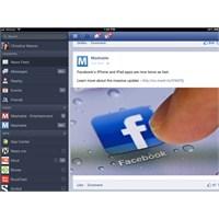 Facebook İos Uygulamasına Yeni Özellik
