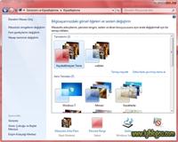 Windows 7 Temaları Nasıl Yapılıyor