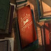 Bay Morris Lessmore'un Olağanüstü Uçan Kitapları