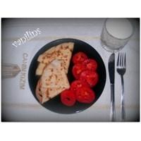 Kahvaltının Yıldızı: Krep
