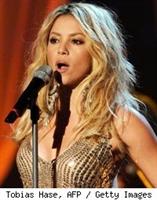Shakira Waka Waka (dünya Kupası Resmi Şarkısı)