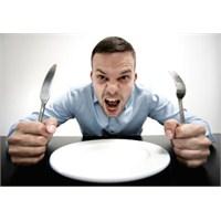 Stresin Çözümü Doğru Beslenme!
