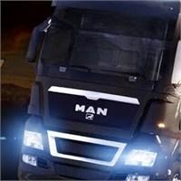 Euro Truck Simulator 2'deki Tır Galeri Listesi
