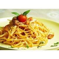 Spagetti Tarifi Yapılışı