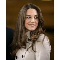 Kate Middleton Saç Rengini Nasıl Koruyor?