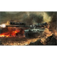Yılın Oyunu World Of Tanks