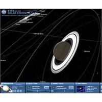 Nasa Güneş Sistemini Evinize Getirdi!