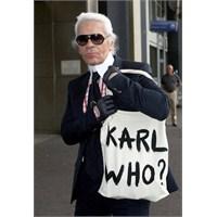 Ünlülerin Hayatı: Karl Lagerfeld
