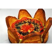 Ekmek Dilimli Börek Tarifi