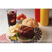 Hamburgerler gözaltında